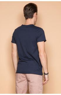 T-Shirt T-SHIRT BIEMER Homme S191101 (44162) - DEELUXE