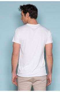 T-Shirt T-SHIRT BIEMER Homme S191101 (44167) - DEELUXE