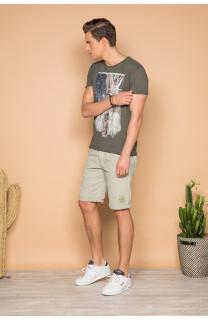 Short BROKEN Homme S19725 (44190) - DEELUXE