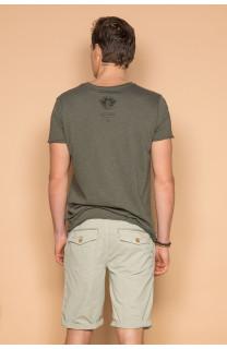 Short BROKEN Homme S19725 (44192) - DEELUXE
