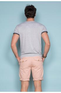 Short BROKEN Homme S19725 (44197) - DEELUXE