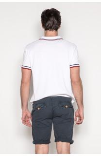 Short BROKEN Homme S19725 (44202) - DEELUXE