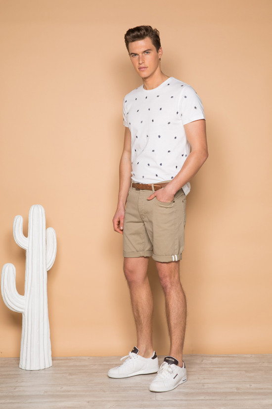 Short SHORT CITY Homme S19726 (44235) - DEELUXE