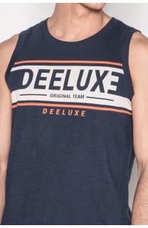 T-shirt DEFENDER Homme Deeluxe