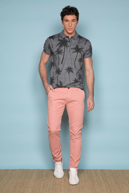 Pantalon FELICES Homme S197021 (44291) - DEELUXE