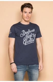 T-shirt KELVIN Homme Deeluxe