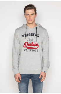 Sweat MAGIC Homme S19508 (44434) - DEELUXE