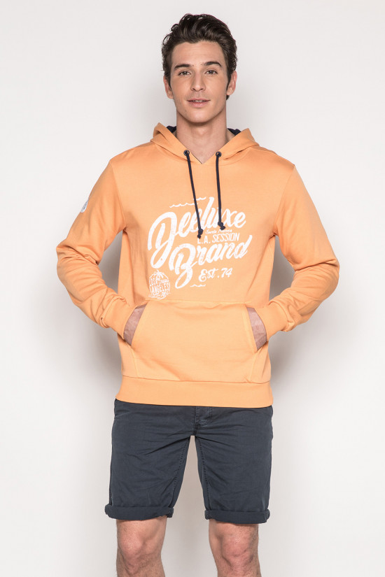 Sweat SWEAT MORELEY Homme S19528 (44442) - DEELUXE
