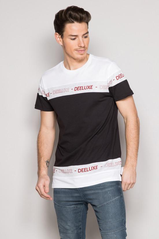 T-shirt PERSONAL Homme Deeluxe