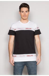 T-Shirt T-SHIRT PERSONAL Homme S19128 (44471) - DEELUXE