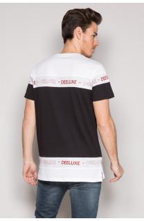 T-Shirt T-SHIRT PERSONAL Homme S19128 (44472) - DEELUXE