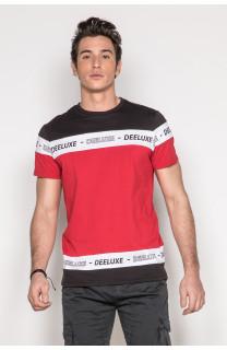 T-Shirt T-SHIRT PERSONAL Homme S19128 (44474) - DEELUXE