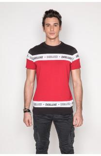 T-Shirt T-SHIRT PERSONAL Homme S19128 (44476) - DEELUXE