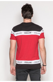 T-Shirt T-SHIRT PERSONAL Homme S19128 (44477) - DEELUXE