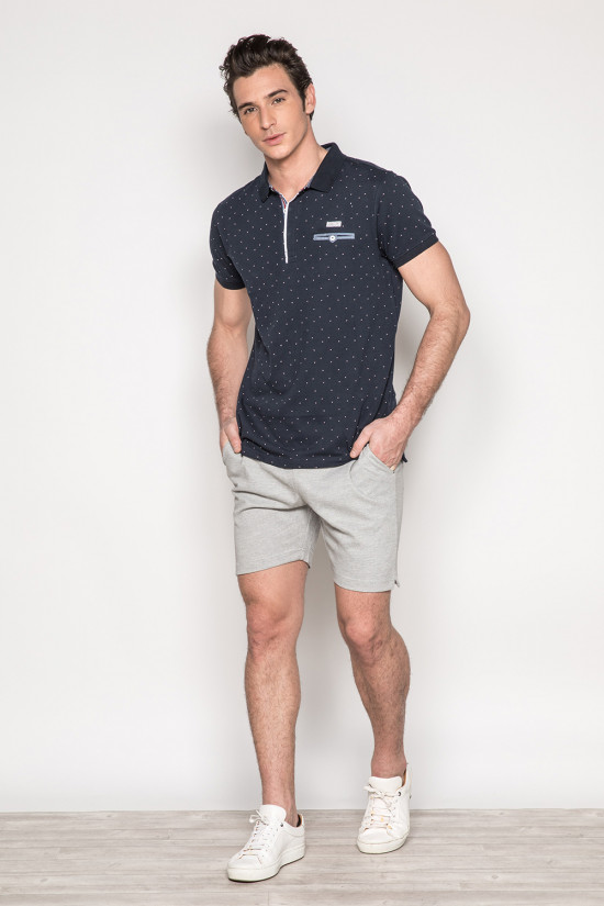 Short SHORT QUOTES Homme S19756 (44479) - DEELUXE