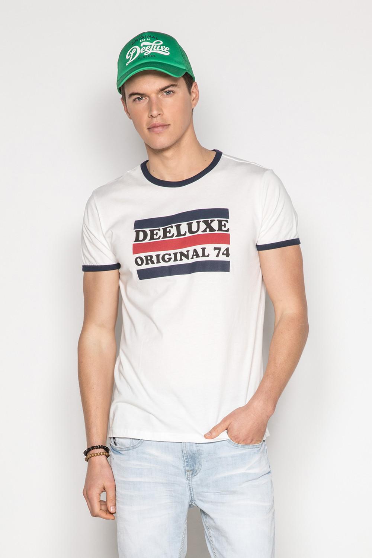 T-Shirt RECORD Homme S19110 (44500) - DEELUXE