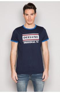 T-Shirt RECORD Homme S19110 (44507) - DEELUXE