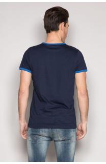 T-Shirt RECORD Homme S19110 (44508) - DEELUXE