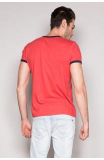 T-Shirt RECORD Homme S19110 (44513) - DEELUXE