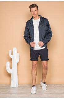 T-Shirt T-SHIRT SCRIPT Homme S19125 (44521) - DEELUXE