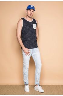 Débardeur SHAMI Homme S191302 (44546) - DEELUXE