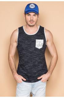 T-shirt SHAMI Homme Deeluxe