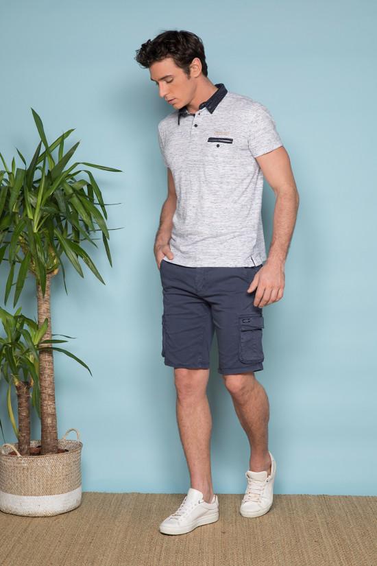 Short SHORT SLOG Homme S19747 (44565) - DEELUXE