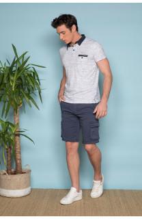 Short SHORT SLOG Homme S19747 (44566) - DEELUXE