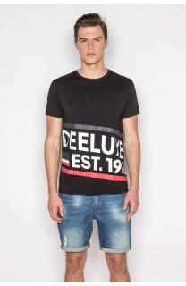 T-Shirt TIMELESS Homme S19129 (44637) - DEELUXE