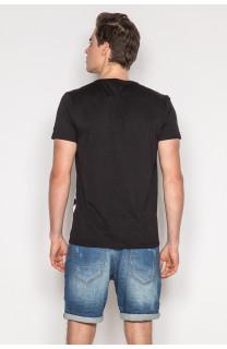 T-Shirt TIMELESS Homme S19129 (44638) - DEELUXE