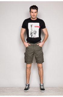 Short TRILLSON Homme S19712 (44656) - DEELUXE