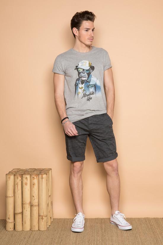 T-shirt WAIKIKI Homme Deeluxe