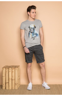 T-Shirt WAIKIKI Homme S191104 (44671) - DEELUXE