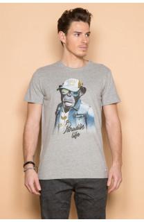 T-Shirt WAIKIKI Homme S191104 (44672) - DEELUXE