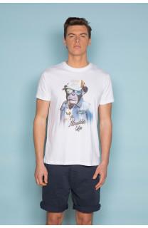 T-Shirt WAIKIKI Homme S191104 (44677) - DEELUXE