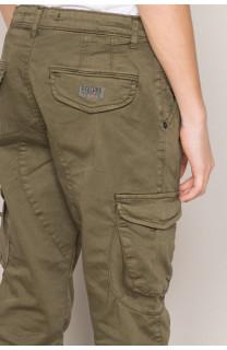 Pantalon PANTALON GARDEN Garçon S197017B (44774) - DEELUXE