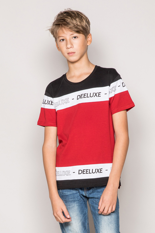 T-Shirt PERSONAL Garçon S19128B (44805) - DEELUXE