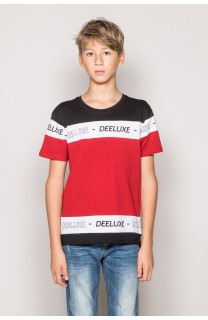 T-Shirt PERSONAL Garçon S19128B (44807) - DEELUXE