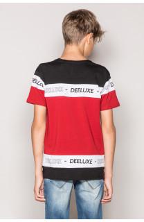 T-Shirt PERSONAL Garçon S19128B (44808) - DEELUXE