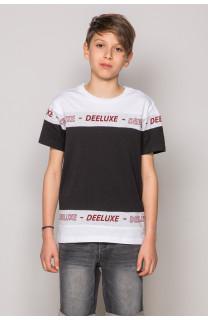 T-Shirt PERSONAL Garçon S19128B (44810) - DEELUXE