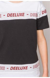 T-Shirt PERSONAL Garçon S19128B (44814) - DEELUXE
