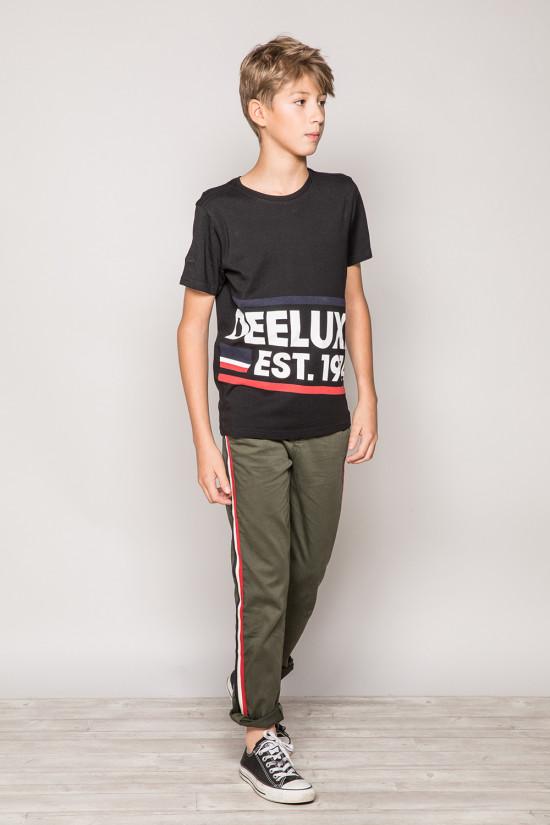 T-Shirt TIMELESS Garçon S19129B (44815) - DEELUXE