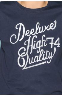 T-Shirt T-Shirt KELVIN Garçon S19173B (44872) - DEELUXE