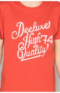 T-Shirt T-Shirt KELVIN Garçon S19173B (44877) - DEELUXE