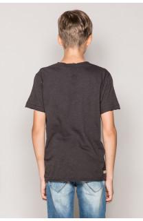 T-Shirt FLAGGY Garçon S19192B (44901) - DEELUXE