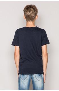 T-Shirt T-Shirt MAVERICK Garçon S19198B (44931) - DEELUXE