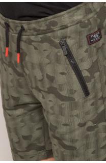 Short TOOK Garçon S19755B (45013) - DEELUXE