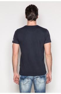 T-Shirt T-SHIRT BONNIE Homme S19182 (45037) - DEELUXE