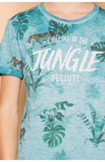 T-Shirt JOSHUA Garçon S19108B (45083) - DEELUXE