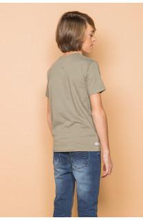 T-Shirt T-Shirt HAVANA Garçon S191108B (45092) - DEELUXE